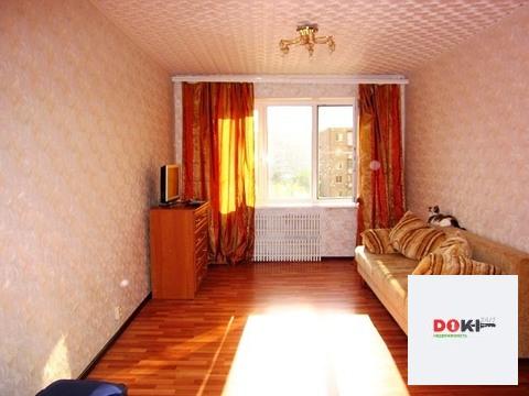 Продажа трёхкомнатной квартиры в г.Егорьевск 6 микр
