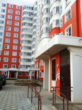 Ватутинки, 1-но комнатная квартира, 3-я Нововатутинская д.7, 4200000 руб.