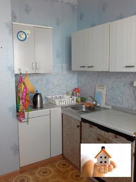 1 комнатная квартира,5 квартал Капотни, д.5