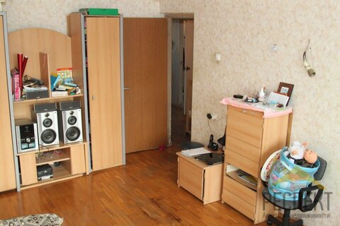 Продаётся 2-комнатная квартира по адресу Артековская 1