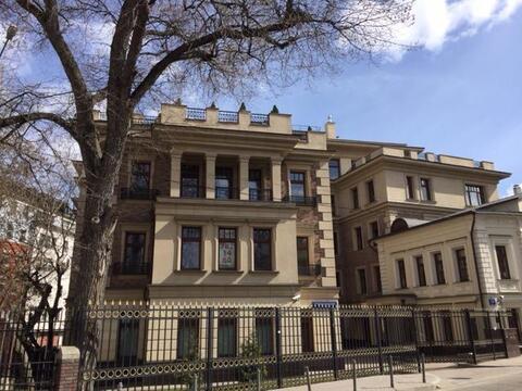 Продажа квартиры, м. Кропоткинская, Зачатьевский 2-й пер.
