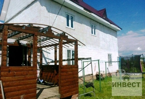 Продается 2х этажный дом 144 кв. м на участке 9 соток