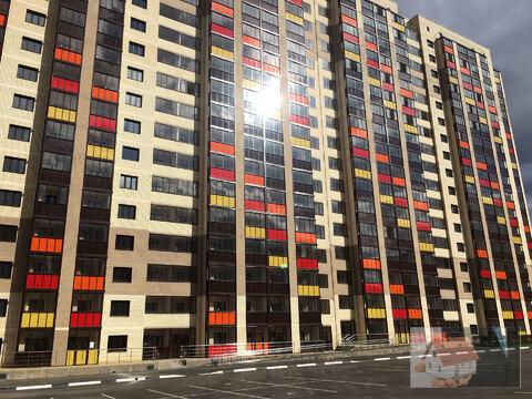 """3-комнатная квартира, 76 кв.м., в ЖК """"Богородский"""""""