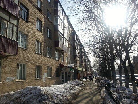 3-х комнатная квартира в г. Мытищи ул. Мира