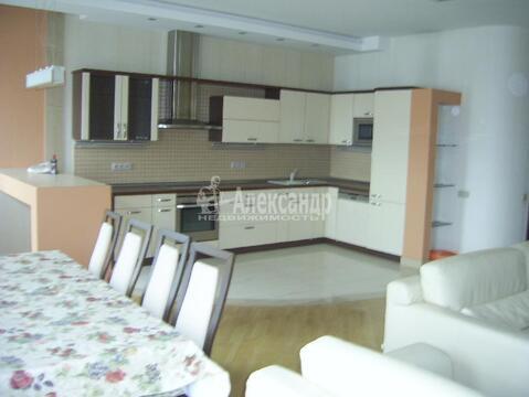 Продажа 3 комнатной квартиры м.Строгино (Твардовского ул)