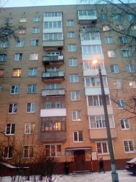 1-ая ул.Дзержинского, д,7