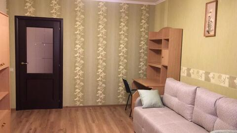 Сдается однокомнатная квартира в Москве