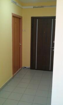 1-комнатная квартира, 35 кв.м., в ЖК «Бутово-Парк 2Б»