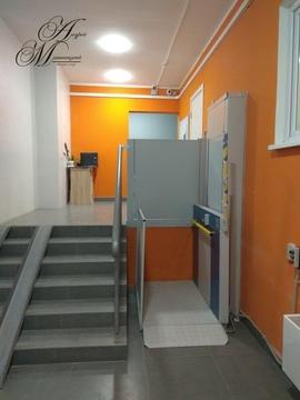 2-комнатная квартира, 46 кв.м., в ЖК «Бутово-Парк 2»