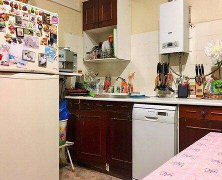 Продается 3-х комнатная квартира Раменский район, пос. Быково
