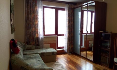Сдается 2х комнатная квартира в Химках