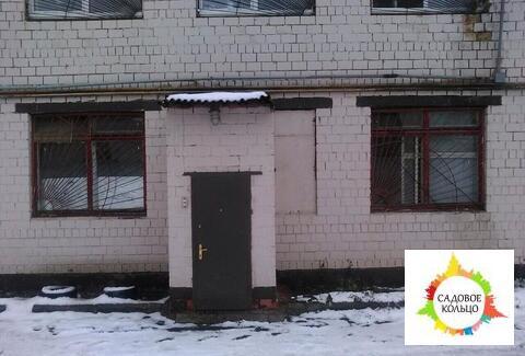 Помещение общей площадью 210 кв