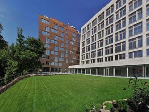 4-комнатная квартира, 168 кв.м., в ЖК «Шоколад»