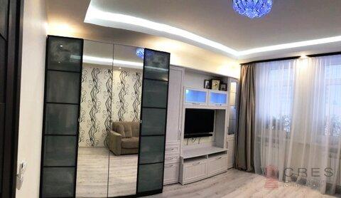 """1-комнатная квартира, 39 кв.м., в ЖК """"Фетищево"""""""