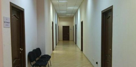 Офисный блок 180 кв. м. на Театральной