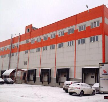 Склад 9200 м2 класса А в 3 км от МКАД по Каширскому ш. в Видное