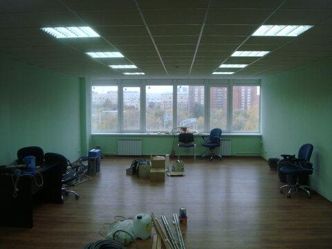 М.Хорошево 1 м.п . Сдается офис 67 кв.м на 4/6 бизнес-центра