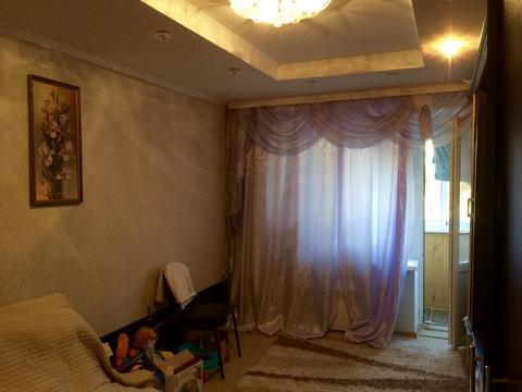 2-х комнатная квартира в п. Старая Руза, Рузского р-на, Мос. Обл.