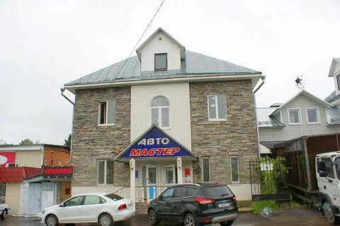Офисное помещение в центре города Волоколамска на ул. Сергачева
