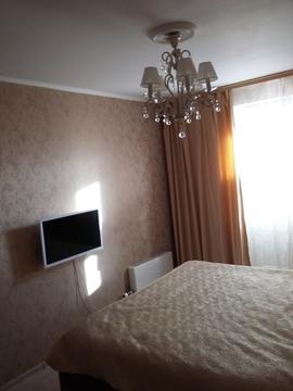 Продается трехкомнатная квартира в Марьино
