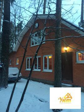 Сдается 2-х этажный дом, г. Жуковский, ул. Центральная