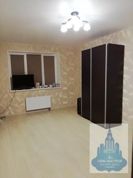 Подольск, 1-но комнатная квартира, Объездная дорога д.1, 3950000 руб.