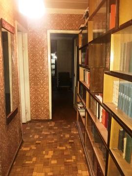 Продаю 3х комнатную квартиру Мытищи, ул Колпакова 12