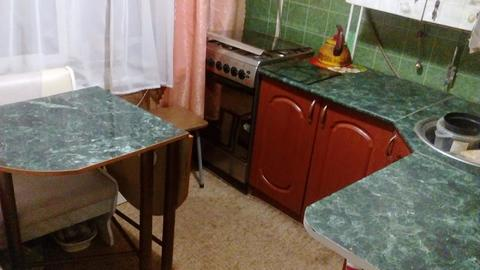 Продам 1-ю квартиру в Красноармейске, ул. Гагарина