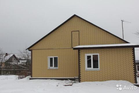 Продам дом в Новой Москве 108м2 Калужское шоссе