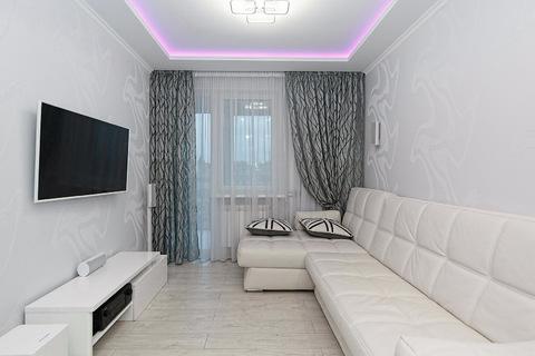 """1-комнатная квартира, 56 кв.м., в ЖК """"Красногорские Ключи"""""""