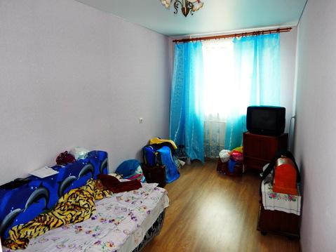 2-комнатная квартира, г. Серпухов, ул. Текстильная, р-н Ногина