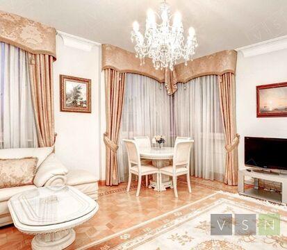 Продается квартира г.Москва, комсомольский проспект