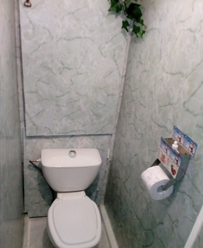 Продается 3 к квартира в Москве, Симферопольский бульвар