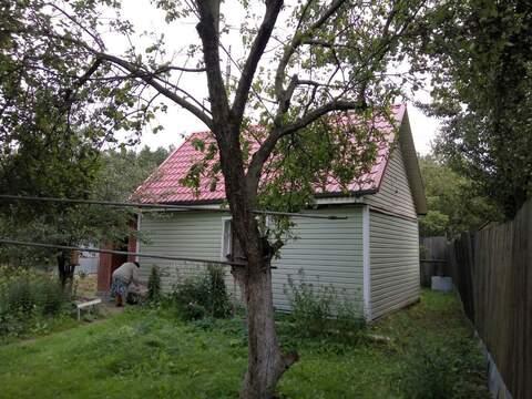 Дача на участке 7 соток, г. Подольск, ул. Вишневая. 12 км от МКАД