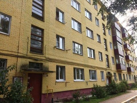 Раменское, 2-х комнатная квартира, ул. Бронницкая д.31, 3300000 руб.