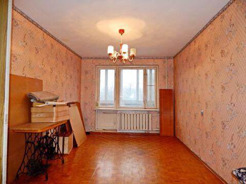 1-комнатная квартира на улице Советская район вокзала