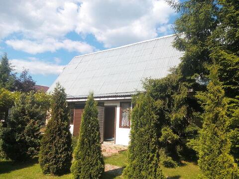 Продаю Дом в д. Старково на участке 15 соток