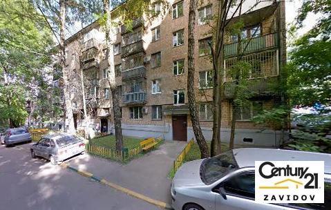 Москва, 3-х комнатная квартира, ул. Василисы Кожиной д.24 к1, 8890000 руб.