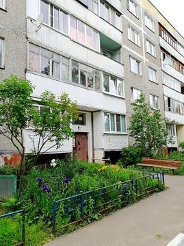 2-х комнатная к-ра, Щелковский район. Поселок Юность.