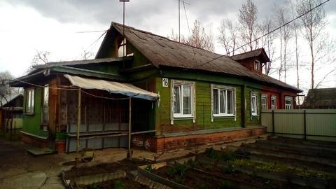 Предлагаю часть дома в д. Борисово