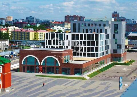 Продажа торгового помещения, м. Автозаводская, Ул. Автозаводская