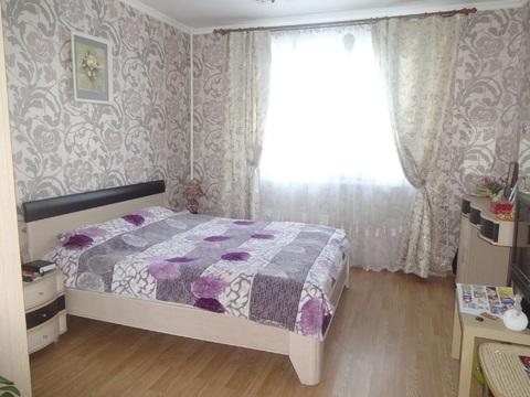 3 комнатная квартира Химки, ул.Молодежная, д.74