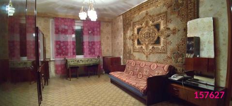 Продажа квартиры, м. Домодедовская, Борисовский проезд