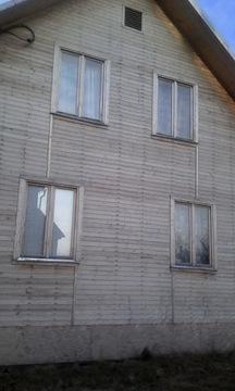 Срочно продам дом в коломне подлипки-5
