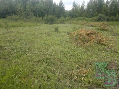 Земельный участок, Серпуховский район, Каргашино, 350000 руб.