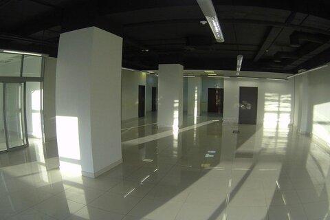 Сдаётся офисное помещение 219,4 кв.м. в бизнес центре