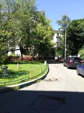 3-комнатная квартира, г. Москва