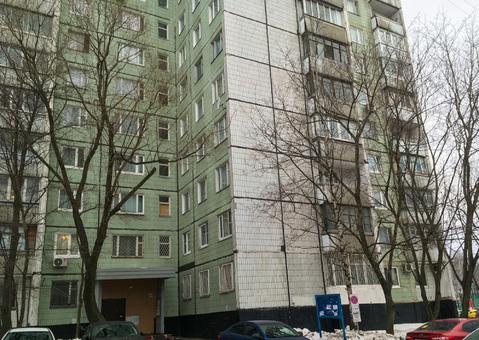 Продажа 3ком. квартиры, Бирюлево Восточное, Загорьевский пр-д, 3к1
