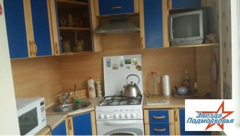 Сдается 1 комнатная квартира г. Дмитров, ул. Космонавтов