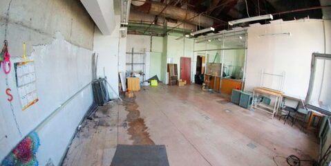 Аренда помещения свободного назначения, площадью 123,9 кв.м.